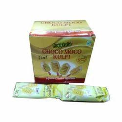 Mawa  Choco Moco Kulfi