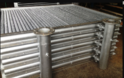 Badrin Polished Industrial Air Heat Exchangers, 220 V