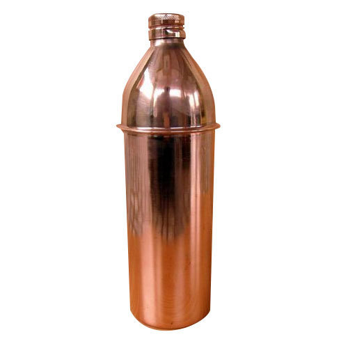 1200 ML Copper Bottle