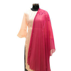 Four Side Moti Dupatta