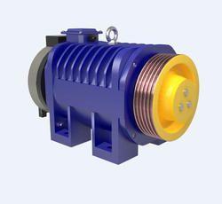 MRL Gear-less Motor