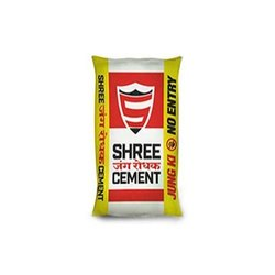 Shree Cement Wholesaler Cement Supplier Only In Ludhiana Call Us At 76962-65000