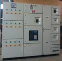 AC Drives Control Panel