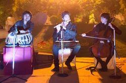 ae0ff1e769b1 Flute Player in Delhi, Musical Show - Jagdish Prakash & Sons, New ...