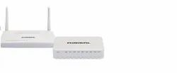 White Digisol GPON System Networking Units, Packaging Type: Box