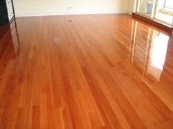 Timber Floorings