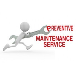 Packing Machine Maintenance Service
