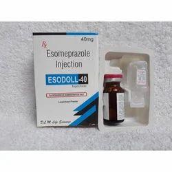 Esomeprazole-40mg
