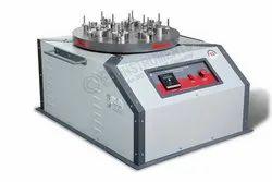 Surface Abrasion Testing Machine