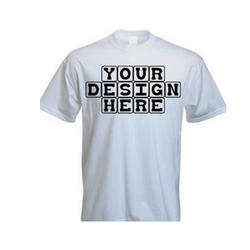 Promotional T-Shirt Printing Service