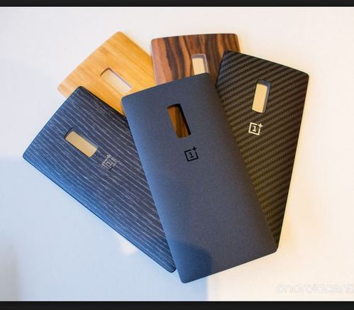 finest selection 8ed9d 94135 Oneplus 2 Back Cover
