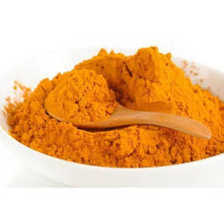 Yellow Organic Turmeric Powder