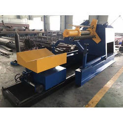 10 Ton Hydraulic Decoiler with Car