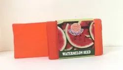 Water Melon Seed Oil Glycerin Soap