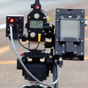 MS-007C Speed Radar Gun