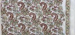 Vinayakam Exports Jaipuri Hand Block Printed Running Fabrics