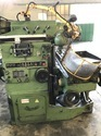 Huron MU4 Milling Machine
