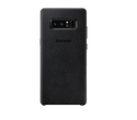 Galaxy Note8 Alcantara Cover