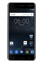 Nokia 6 Matte Black 32gb