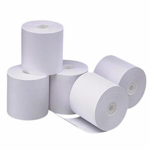 Atm Thermal Printer Paper Roll