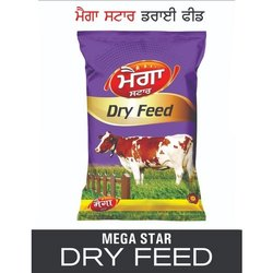 Mega Star Dry Feed