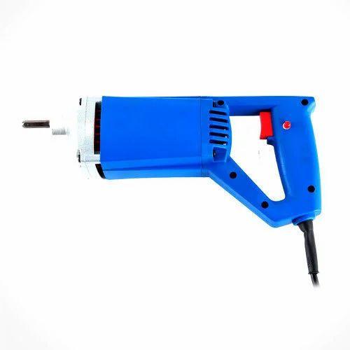 pistol grop vibrator