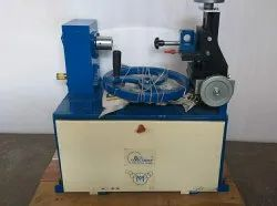 Motor Operated Tube Forming Machine