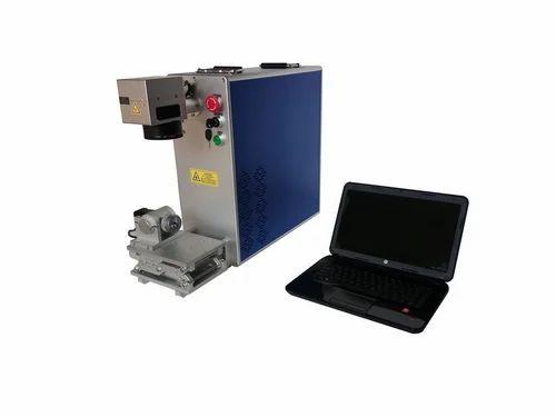 Laser Engraving Machine - Fiber Laser Engraving Machine