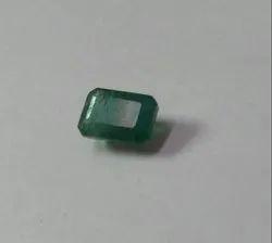 Natural Emerald 4.35  Carat