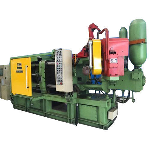 High Pressure Die Casting Machine 400 Tons 660 Tons 1100 Tons