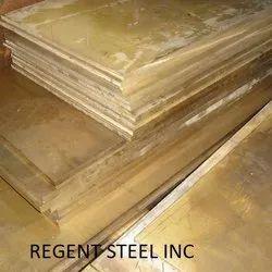 Aluminium Bronze Plate