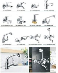 LOVLI Sanitary Fittings