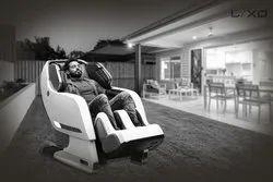 Lixo Zero Gravity Full Body Massage Chair