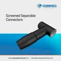 Touch Proof Terminations- Separable Connector
