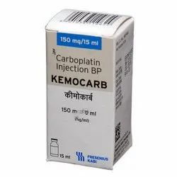 Kemocarb 150mg Injection