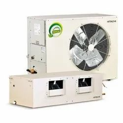 Hitachi Toushi Series 16.5TR R410A Convertible Ductable Air Conditioner