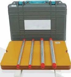 Reber Detector Tester