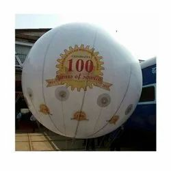 Inflatable Balloons