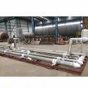 Multi Layer Vacuum Insulated Lines