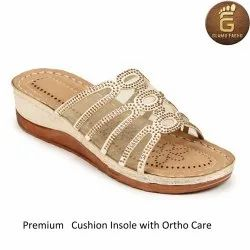 Ladies Fashion Footwear