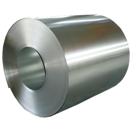 Stainless Steel Coils Hot Rolled Coil Wholesale Trader