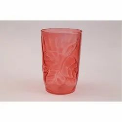 PolyCarbonate Red Glass