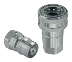 Faster HNV Steel Quick Release Couplings
