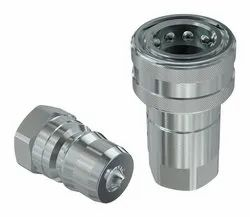 Faster HNV Stainless Steel Coupling