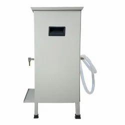 Semi Chemical Filling Machine