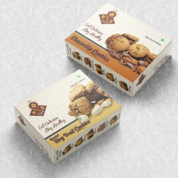 cookies and Biscuit Packaging Boxes