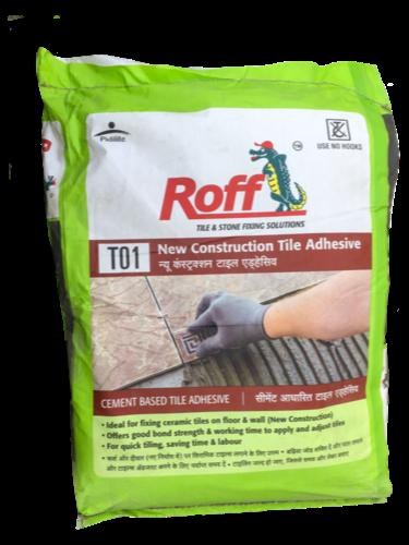 Roff Tile Adhesive Chemical