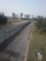 Precast Fencing Wall