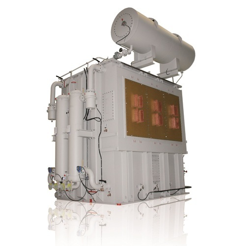 Three Phase Up To 138 Kv Furnace Transformers