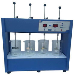 Jar Test Apparatus(BABIR-JTA01)
